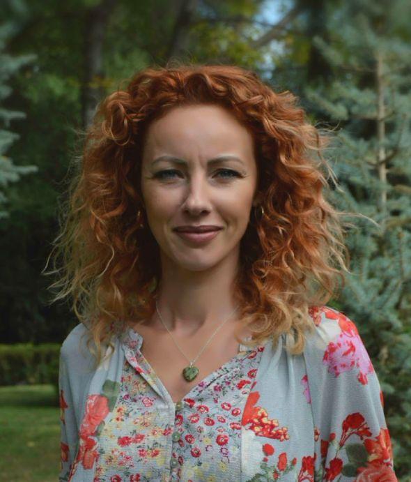 Alina Redenciuc